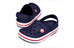Crocs Crocband Clogs Kids Navy